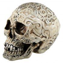 Celtic Skull doboz