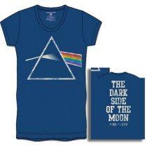 Pink Floyd - Dark Side of the Moon női póló