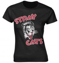 Stay Cats - CAT LOGO női póló