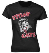 Stay Cats - CAT LOGO női póló