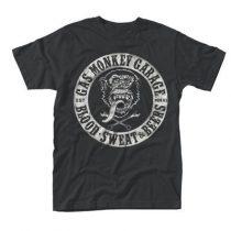 Gas Monkey Garage - BLOOD, SWEAT & BEERS póló