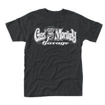 Gas Monkey Garage - DALLAS TEXAS póló
