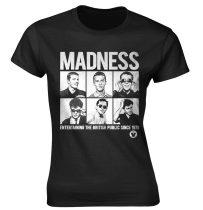 Madness - SINCE 1979 női póló
