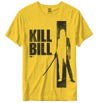 Kill Bill - SILHOUETTE póló