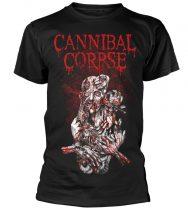 Cannibal Corpse - STABHEAD 1 póló