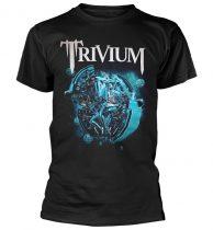 Trivium - ORB póló
