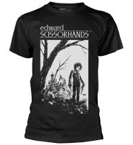 Edward Scissorhands - HILLTOP póló