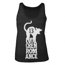 My Chemical Romance - LUCKY 13 női trikó