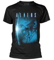 Aliens - TITLE póló