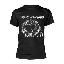 Tygers of Pan Tang - TIGER póló