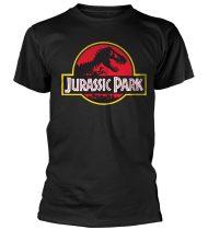 Jurassic Park - LOGO póló