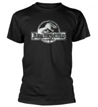 Jurassic World - LOGO póló