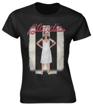 Blondie - PARALLEL LINES női póló