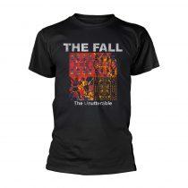 The Fall - THE UNUTTERABLE póló