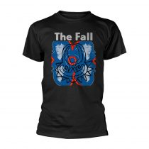 The Fall - LIVE CEDAR BALLROOM póló