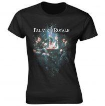 Palaye Royale - BOOM BOOM ROOM női póló