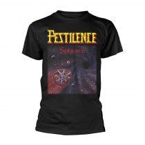 Pestilence - SPHERES póló