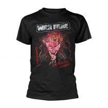 Warfare - MAYHEM póló