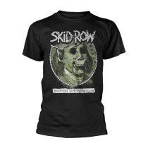 Skid Row - YOUTH GONE WILD póló