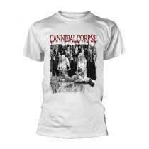 Cannibal Corpse - BUTCHERED AT BIRTH póló