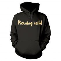 Running Wild - UNDER JOLLY ROGER (ALBUM) pulóver