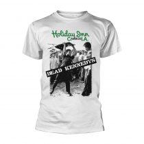 Dead Kennedys - HOLIDAY INN póló