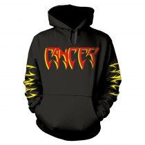 Cancer - TO THE GORY END pulóver