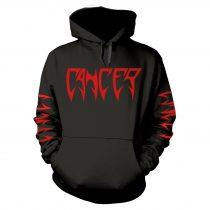 Cancer - SHADOW GRIPPED pulóver