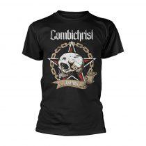 Combichrist - SKULL póló