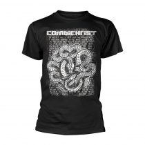 Combichrist - EXIT ETERNITY póló