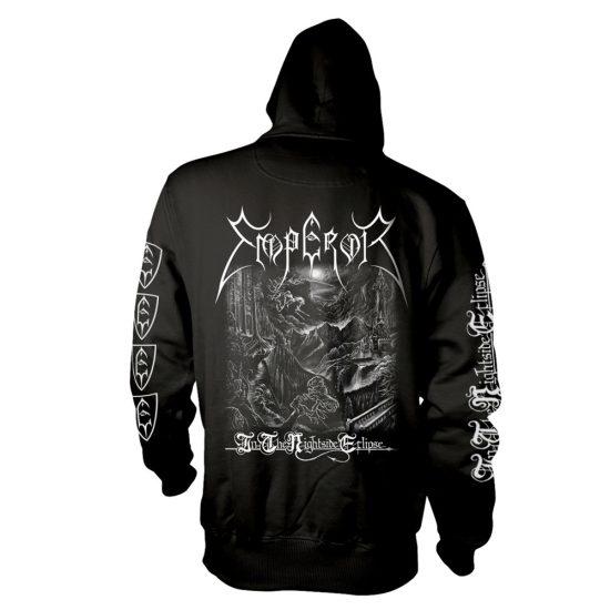Emperor - NIGHTSIDE pulóver