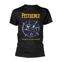 Pestilence - TESTIMONY OF THE ANCIENTS 2 póló