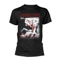 Cannibal Corpse - TOMB OF THE MUTILATED (EXPLICIT) póló