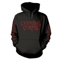 Cannibal Corpse - TOMB OF THE MUTILATED (EXPLICIT) pulóver