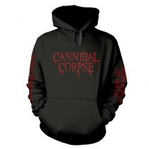 Cannibal Corpse - BUTCHERED AT BIRTH (EXPLICIT) pulóver