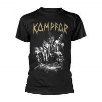 Kampfar - DEATH póló