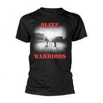Blitz - WARRIORS póló
