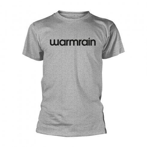 Warmrain - LOGO póló