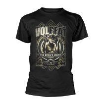 Volbeat - DEVILS SPAWN póló