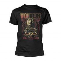 Volbeat - VOODOO GOAT póló