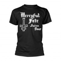 Mercyful Fate - SATAN TOUR 1982 póló