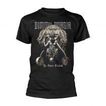 Dimmu Borgir - GOAT póló