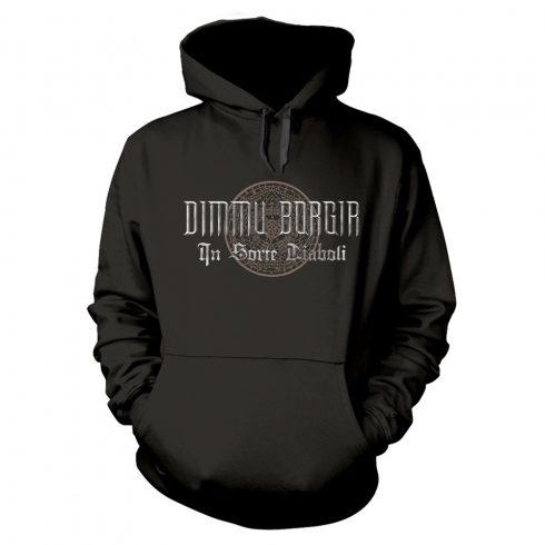 Dimmu Borgir - GOAT pulóver