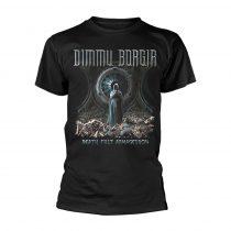 Dimmu Borgir - DEATH CULT póló