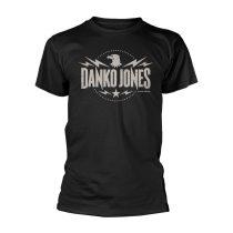 Danko Jones - EAGLE póló