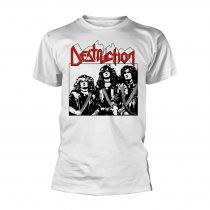 Destruction - ALT PHOTO póló