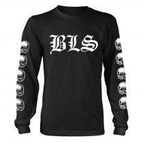 Black Label Society - LOGO hosszú ujjú póló