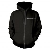 Hawkwind - DOREMI (SILVER) pulóver