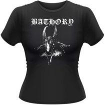 Bathory - Goat női póló