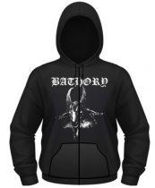 Bathory - GOAT ZIP pulóver